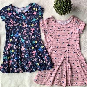 *Jumping Beans* Girls Disney Dresses